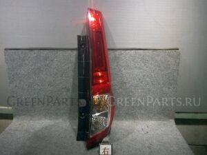 Стоп на Toyota ROOMY M900A 1KR-FE