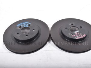 Тормозной диск на Subaru Impreza GK6 FB20CSZHPA