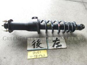 Стойка амортизатора на Toyota MARK II BRIT GX110W 1G-FE