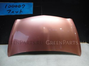 Капот на Honda Fit GD1 L13A-202