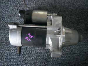 Стартер на Honda Fit GE6 L13A-471