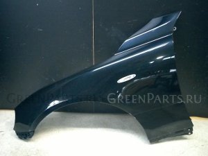 Крыло переднее на Toyota Mark X GRX120 4GR-FSE