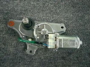 Мотор привода дворников на Toyota Ractis SCP100 2SZ-FE