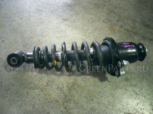 Стойка амортизатора на Toyota Corolla Fielder ZRE144G 2ZR-FE