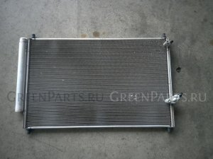 Радиатор кондиционера на Toyota Wish ZGE20W 2ZR-FAE