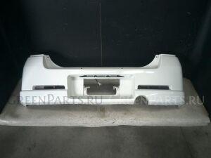 Бампер на Suzuki Wagon R Solio MA34S M13A