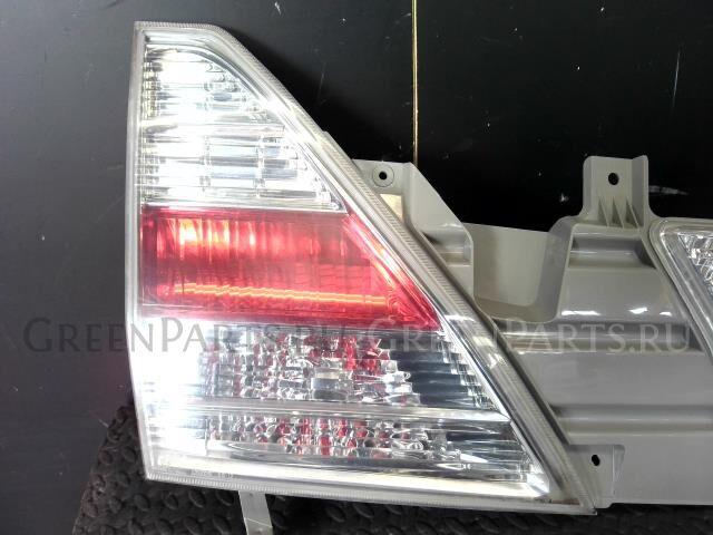 Стоп-планка на Toyota Alphard ATH10W 2AZ-FXE 58-12