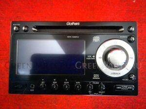 Автомагнитофон на Honda N-ONE JG1 S07AT-512