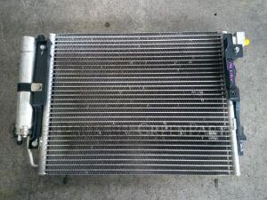 Радиатор кондиционера на MMC;MITSUBISHI Minicab U62V 3G83