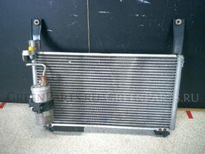 Радиатор кондиционера на MMC;MITSUBISHI Pajero Mini H56A 4A30T