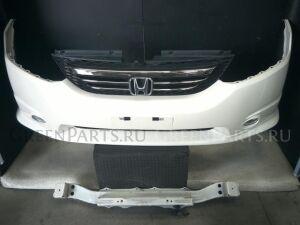 Бампер на Honda Odyssey RB1 K24A-553