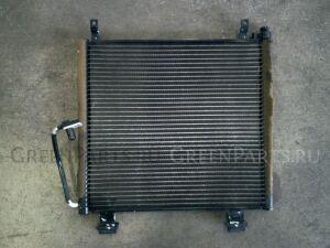 Радиатор кондиционера на Suzuki Lapin HE21S K6A