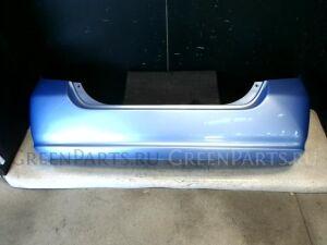 Бампер на Honda Fit GD1 L13A-182
