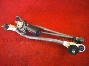 Мотор привода дворников на Honda Fit GD1 L13A-182