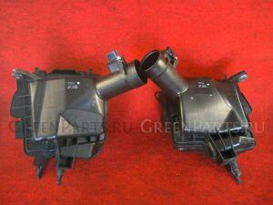Корпус воздушного фильтра на Nissan Skyline V36 VQ25HR