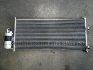 Радиатор кондиционера на Nissan Ad VFY11 QG15DE