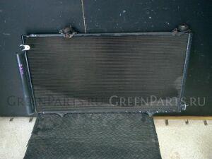 Радиатор кондиционера на Toyota Porte NNP10 2NZ-FE