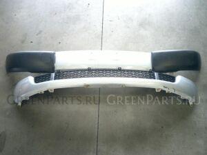 Бампер на Toyota Probox NCP50V 2NZ-FE