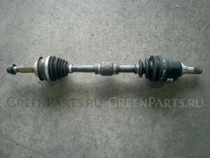 Привод на Toyota Porte NCP141 1NZ-FE