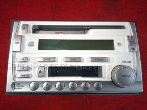 Автомагнитофон на Suzuki Lapin HE21S K6A