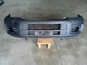 Бампер на Nissan Caravan VWE25 ZD30DDTI