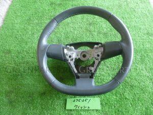 Руль на Toyota Wish ZGE20W
