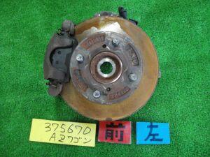 Ступица на Mazda Az-wagon MJ23S K6A
