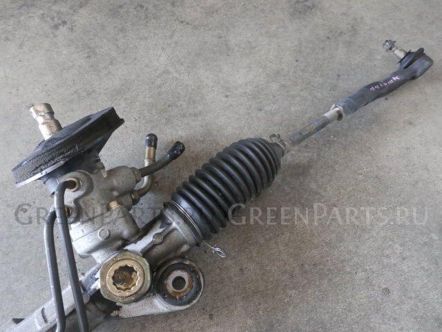 Рулевая рейка на Mazda Demio DY5W ZYVE