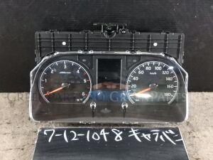 Спидометр на Nissan NV 350 CARAVAN VW6E26 YD25DDTi