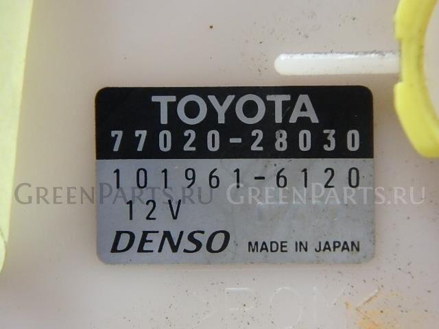 Бензонасос на Toyota Estima ACR40W 2AZ-FE