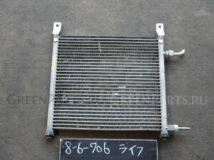 Радиатор кондиционера на Honda Life JB2 E07Z-515