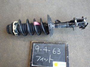 Стойка амортизатора на Honda Fit GE6 L13A-429