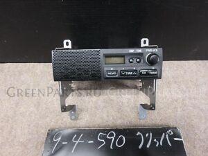 Автомагнитофон на Nissan NV 100 Clipper U72V 3G83