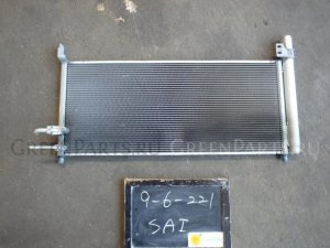Радиатор кондиционера на Toyota Sai AZK10 2AZ-FXE