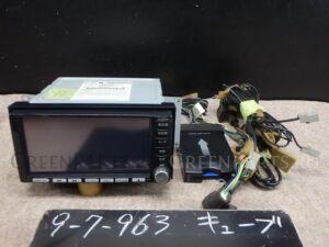 Автомагнитофон на Nissan Cube NZ12 HR15DE
