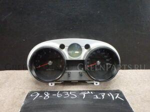 Спидометр на Nissan Dualis NJ10 MR20DE