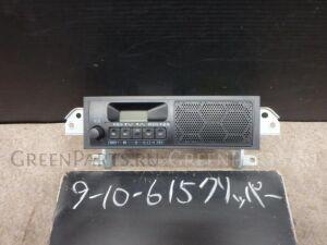 Автомагнитофон на Nissan NT 100 Clipper DR16T R06A