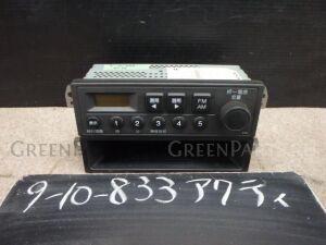 Автомагнитофон на Honda Acty HH6 E07Z-900