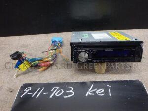Автомагнитофон на Suzuki Kei HN22S K6AT