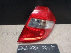 Стоп на Honda Fit GE6 L13A-460 P9596