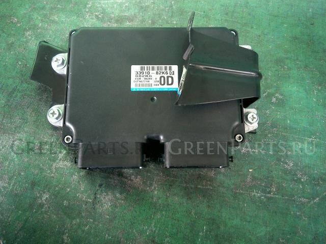Блок efi на Nissan Roox ML21S K6A