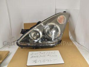 Фара на Toyota Wish ZNE10G 1ZZ-FE 68-2