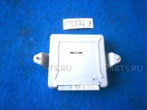 Блок efi на Toyota Prius NHW20 1NZ-FXE