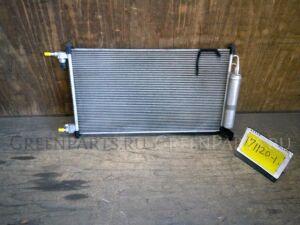 Радиатор кондиционера на Nissan Cube NZ12 HR15DE
