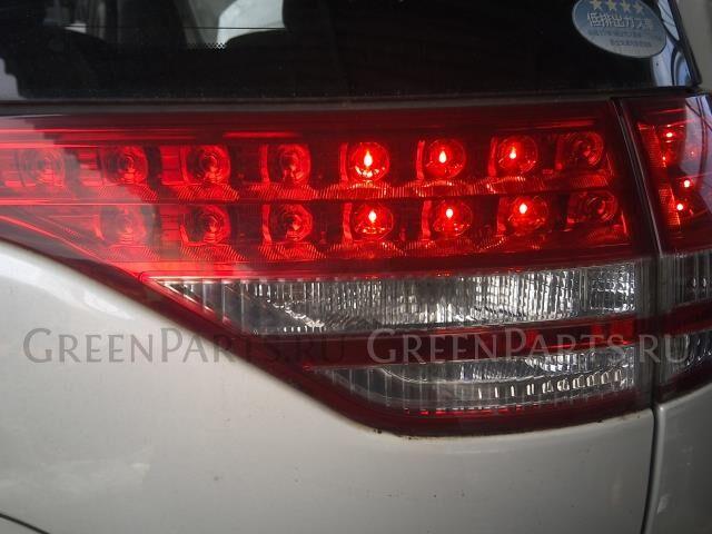 Стоп-планка на Toyota Estima ACR50W 2AZ-FE