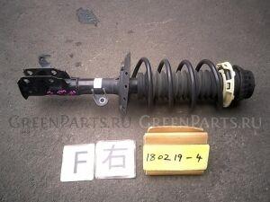 Стойка амортизатора на Honda Fit GE6 L13A-463