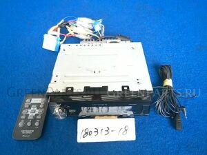Автомагнитофон на Honda Fit GD2 L13A-208