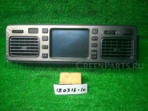 Автомагнитофон на Toyota Century GZG50 1GZ-FE