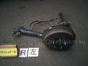 Ступица на Toyota Premio ZRT265 2ZR-FE