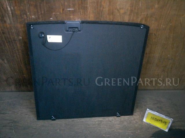 Шторка багажника на Subaru Forester SG5 EJ203HPQAE